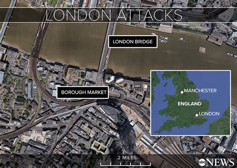 borough market attack 7 killed 3 suspects dead after brutal terrorist attack
