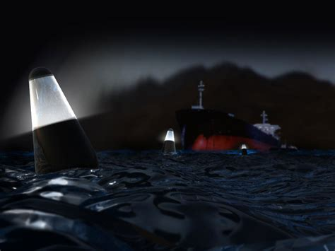 designboom lighting kinetic light buoy designboom com
