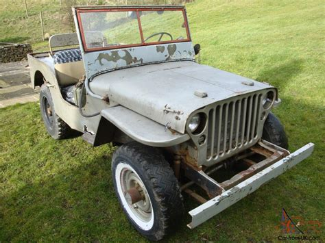jeep body for sale ford gpw jeep 1942 scripted body