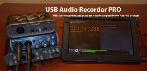 android record audio kvr extream software development brings usb audio to android with quot usb audio recorder pro quot