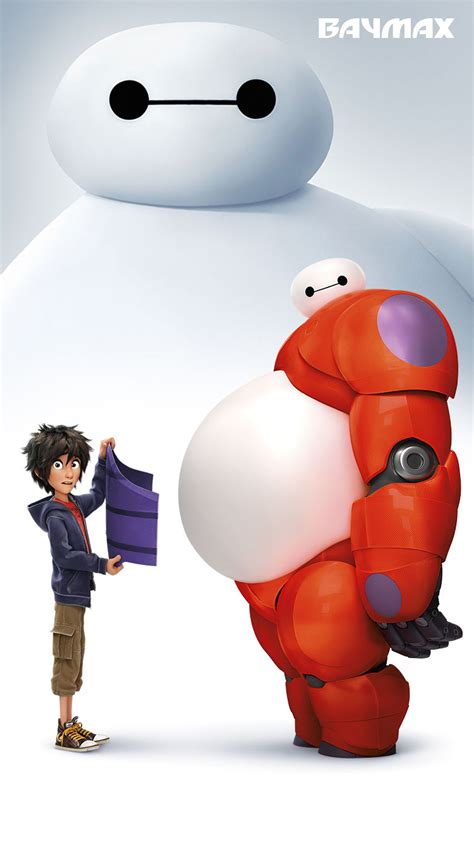 baymax wallpaper mobile disney movie big hero 6 2014 desktop iphone wallpapers hd