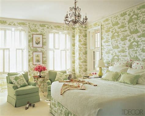 toile bedroom toile time the potted boxwood