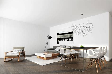 minimal living room minimalist living interior design ideas