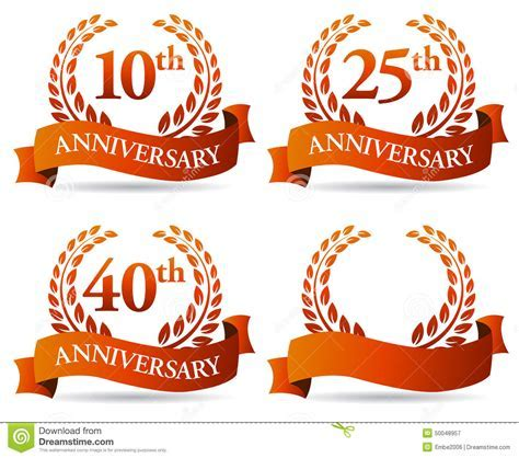 Anniversary banner clipart   Clipart Collection   20th