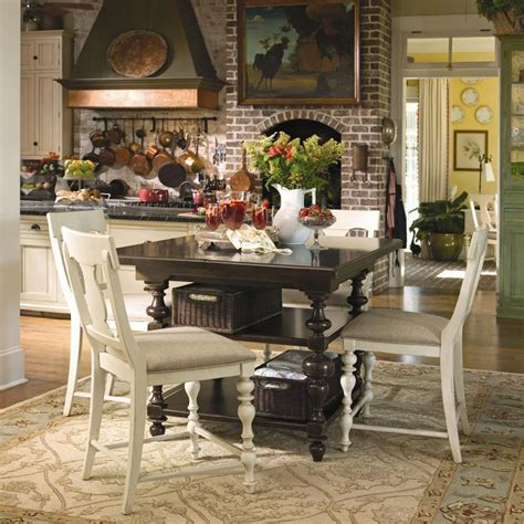 Paula Deen Kitchen Furniture Home 932 By Universal Belfort Furniture Universal Home Dealer