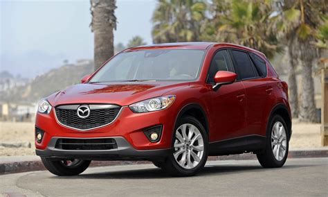 is mazda american safest suvs in america 187 autonxt