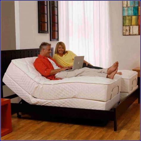 tempurpedic reclining bed tempurpedic adjustable bed sheets bedroom home design
