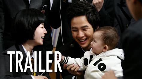 baby and me baby and me official trailer jang geun suk drama