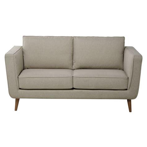 divani beige divano beige chin 233 in tessuto lemans 2 3 posti nils