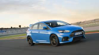 2016 ford focus rs review caradvice