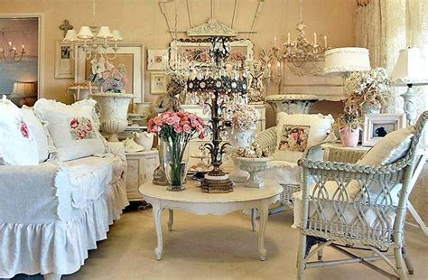 shabby chic decorating ideas house experience