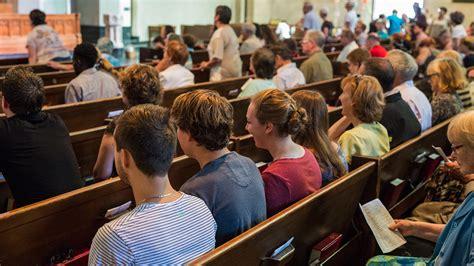 church service will america another awakening