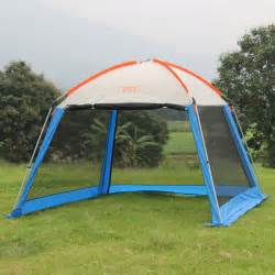 Camp Canopy by Outdoor Recreation Sun Awning Tent Double Canopy Large
