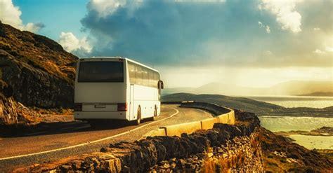 viaje en autobs autobuses billetes de bus destinia
