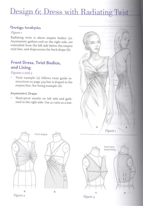 patternmaking and draping books database error