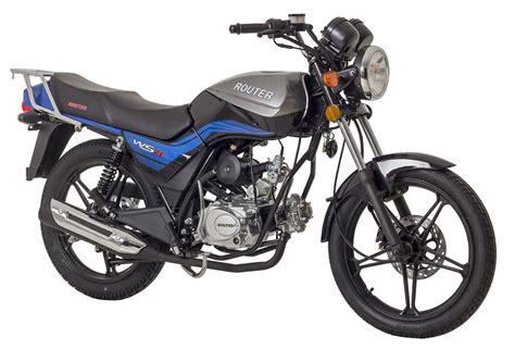 4 Takt 50ccm Motorrad by Romet Router Ws 50 Bike 50 Ccm 4 Takt Motorrad Moped