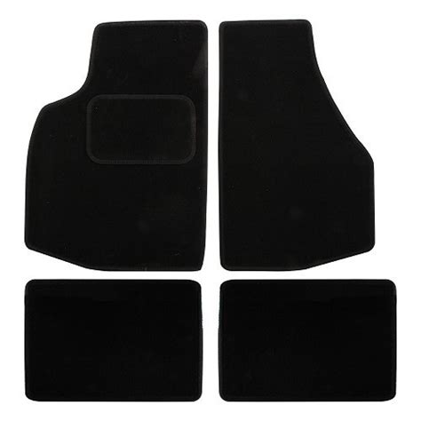 Tapis Golf 1 Cabriolet by Tapis De Sol Pour Golf 1 Cabriolet Couleur Noir