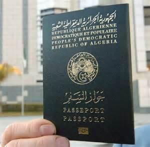 le passeport alg 233 rien parmi les 14 passeports les moins