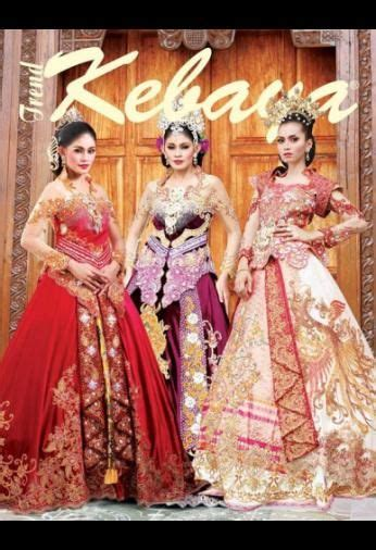 Gaun Wedding 33 1000 images about venza kebaya dalam liputan majalah on posts kebaya wedding and