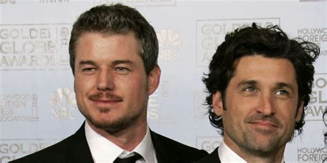 actor dane from grey s anatomy eric dane on the exits of mcdreamy and mcsteamy on grey s