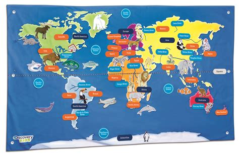 world maps for kids com free world map for kids printable