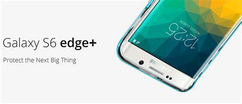 spigen outs samsung galaxy s6 edge plus renders phonesltd