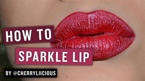 tattoo junkee how to how to get sparkle lips with tattoo junkee youtube