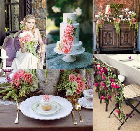 disney princess inspired fairy tale wedding ideas