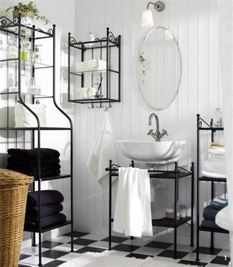 ronnskar under sink objects of design 157 bathroom shelving mad about the