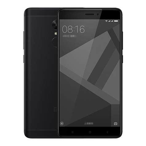 xiaomi redmi note 4x 5 5 inch 3gb 16gb smartphone black