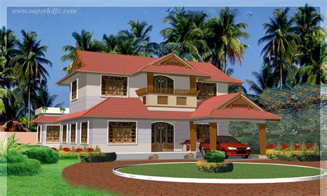 Home Frient Desince Of Models Tamil Nadu Model House Photos Superhdfx