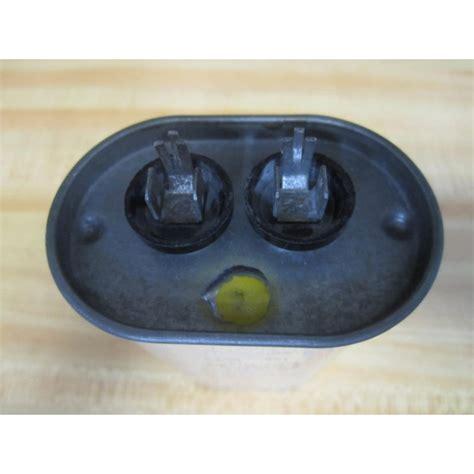ge capacitor p923 general electric 97f6030 dielektrol capacitor used mara industrial