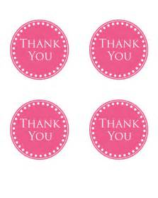 Free Printable Thank You Tags Template by Simply This And That Thank You Basket Printable Tag