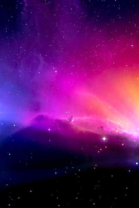 horsehead nebula iphone   wallpaper  jamush