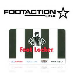 buy footaction gift cards at giftcertificates com - Footaction Gift Card