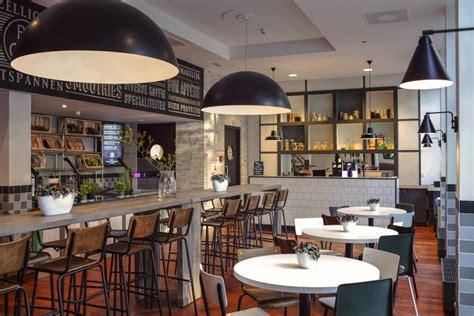 Top 10 Kitchen Designs canteen 187 retail design blog