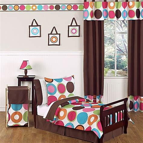 sweet jojo toddler bedding sweet jojo designs deco dot toddler bedding collection