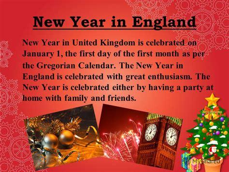 united states new year traditions презентация на тему quot by mukhamedinova diana winter