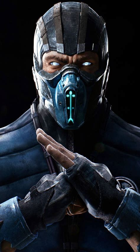 mortal kombat game wallpaper 25 best ideas about sub zero on pinterest sub zero