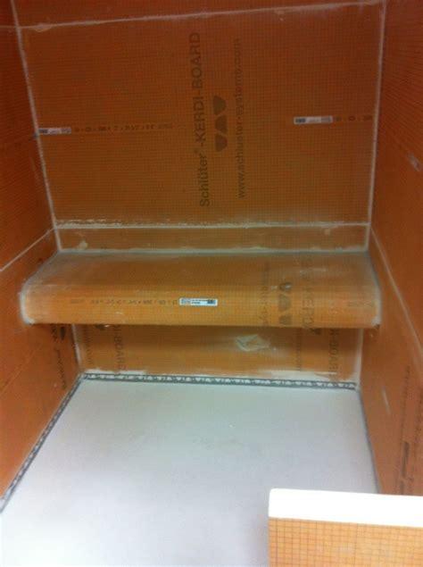 box doccia con sedile doccia con seduta in muratura te97 187 regardsdefemmes