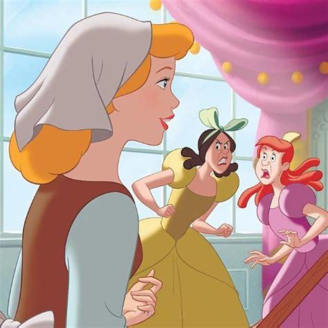 film cartoon cinderella cinderella childhood animated movie heroines photo