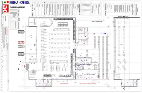 supermarket layout drawings 187 africa supermarket shelving