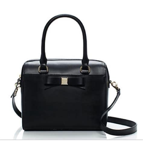 Authentic Kate Spade Preloved 2 55 kate spade handbags authentic kate spade black purse from s closet on poshmark