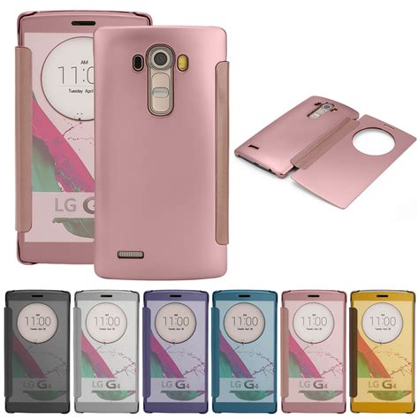 Casing Lg G4 Luxury Mirror Lg G4 Mirrorcase Lg G4 T3009 3 for lg g4 luxury mirror clear view window slim protective smart flip cover