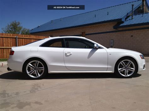 2008 audi s5 base coupe 2 door 4 2l