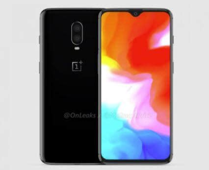 turn on/ enable dark mode on oneplus 6t or change theme