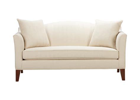 ethan allen sofa hartwell sofa sofas loveseats ethan allen