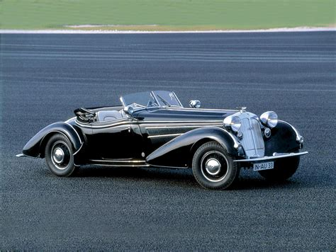 Audi Horch by Horch 855 Spezial Roadster 1939 Audi Mediaservices Espa 241 A