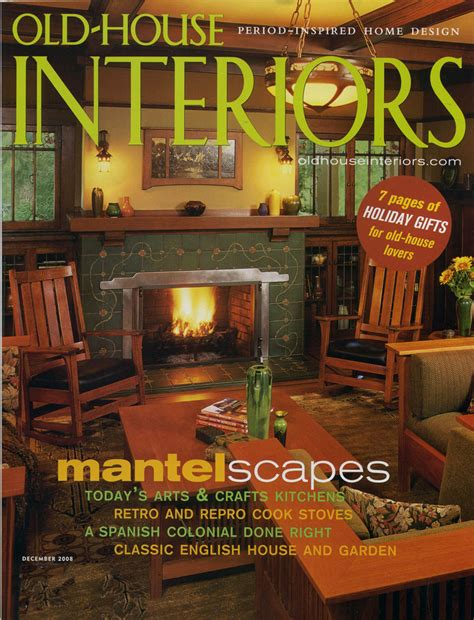 old house interior old house interiors magazine for only 4 29 per year today only cha ching on a