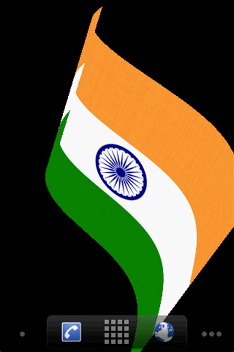 indian flag  wallpaper android informer show